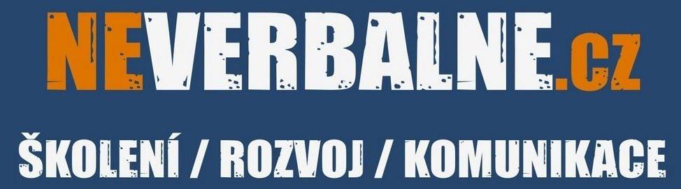 Neverbalne.cz - Školení / Rozvoj / Komunikace
